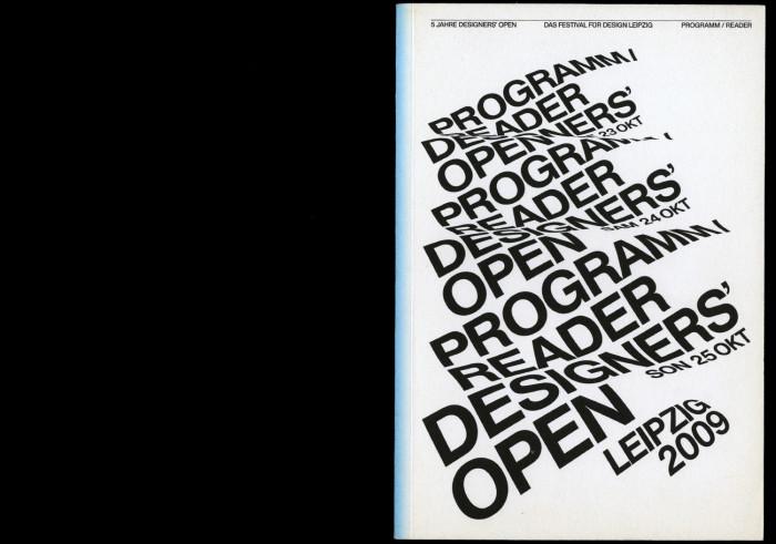 Designers Open 2009