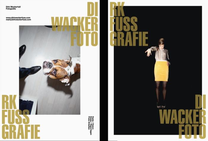 Dirk Wackerfuss