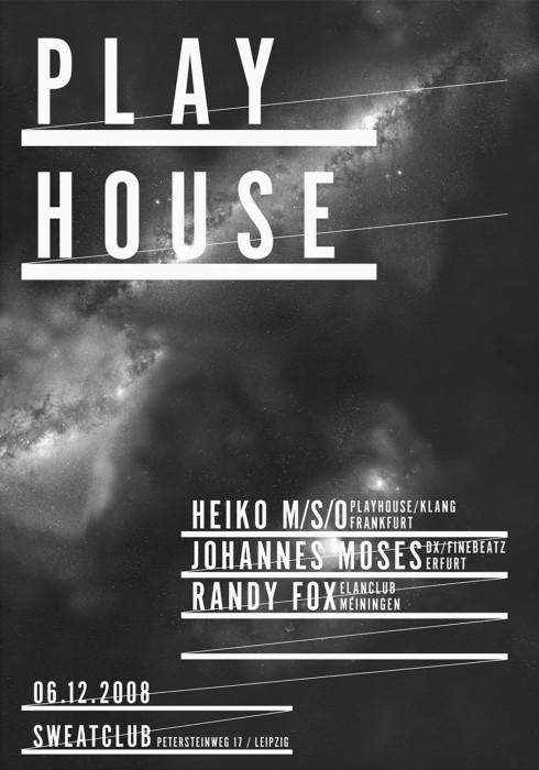Elan Club – Playhouse
