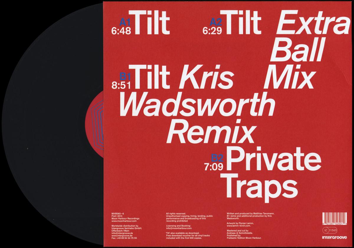 Lamm-Kirch_Matthias-Tanzmann_Tilt-Recordcover_01
