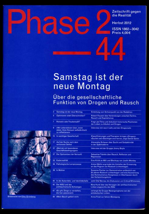 Phase 2 – 44