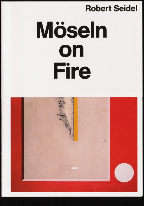 Robert Seidel – Möseln on Fire