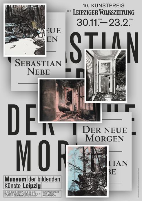 Sebastian Nebe – Der neue Morgen
