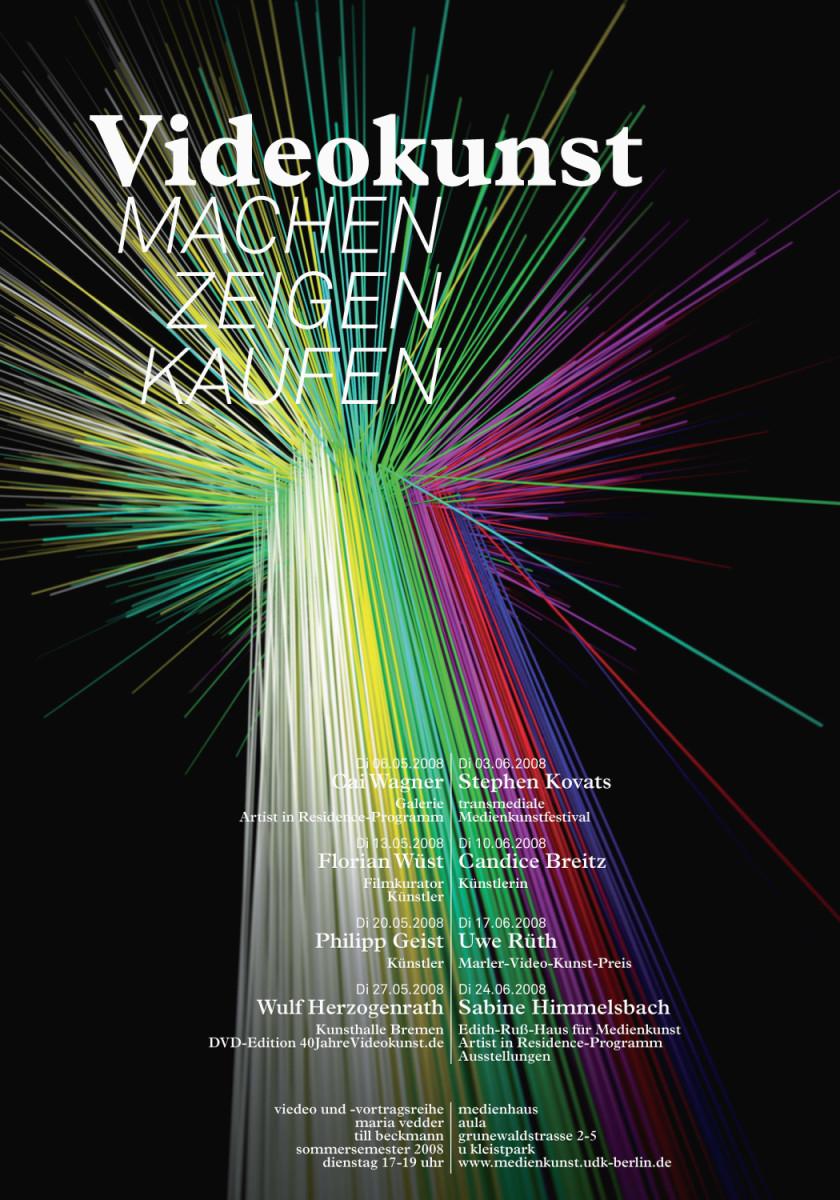 Lamm-Kirch_University-of-Arts_Videokunst-machen-zeigen-kaufen