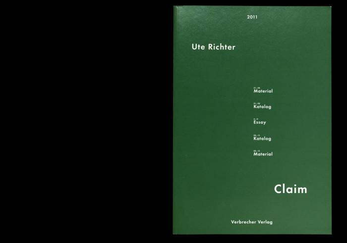 Ute Richter – Claim