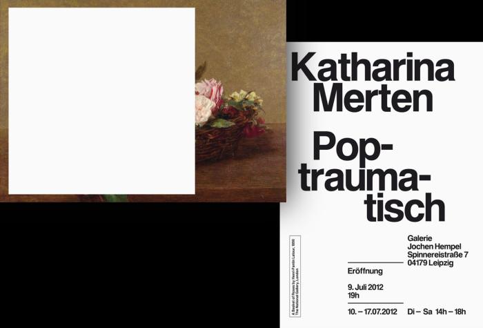 Katharina Merten – Poptraumatisch