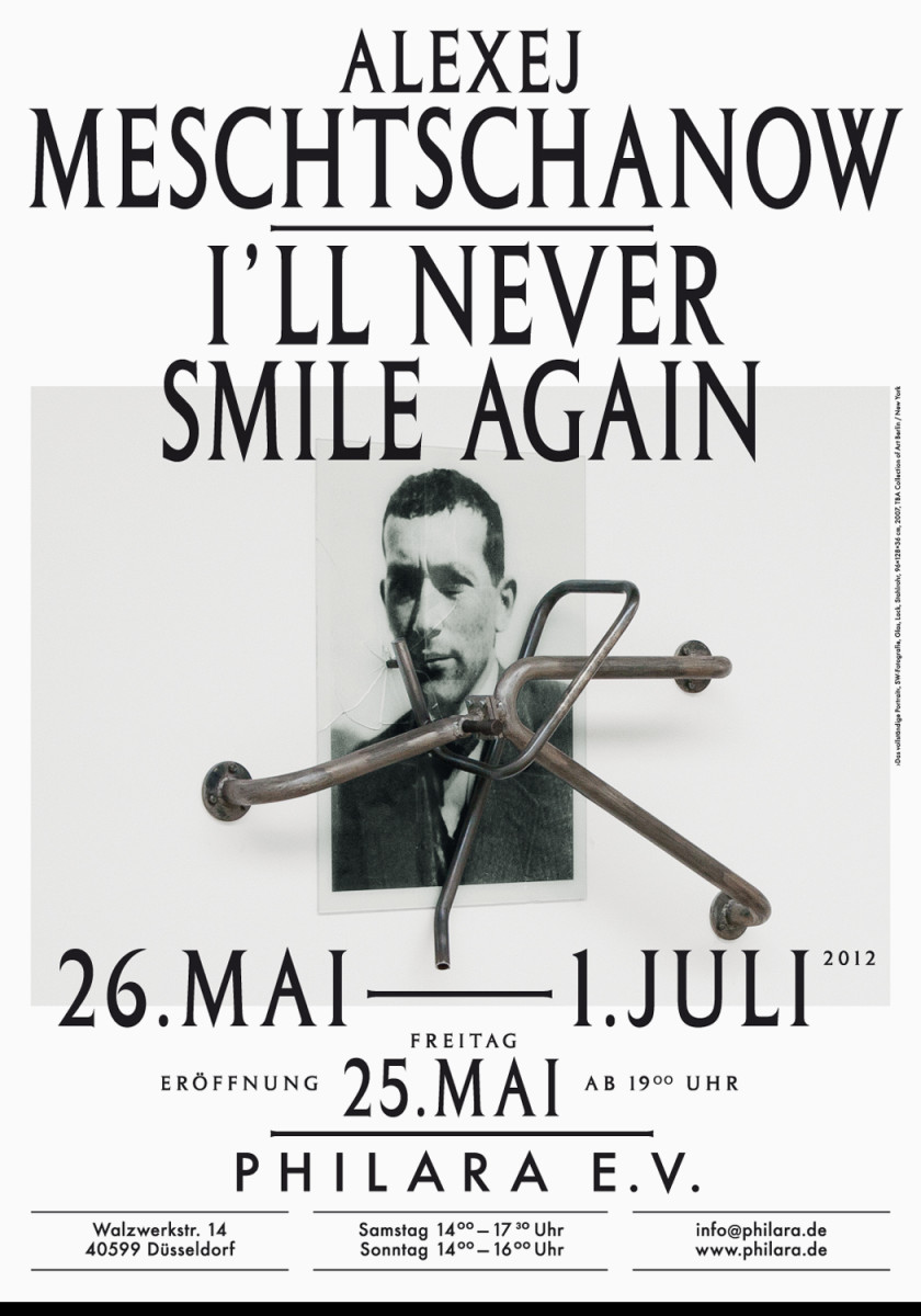 lamm-kirch_alexey_meschtschanow_never_smile_again_poster_2012