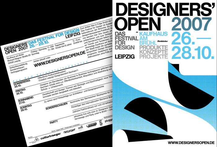 Designers Open 2007
