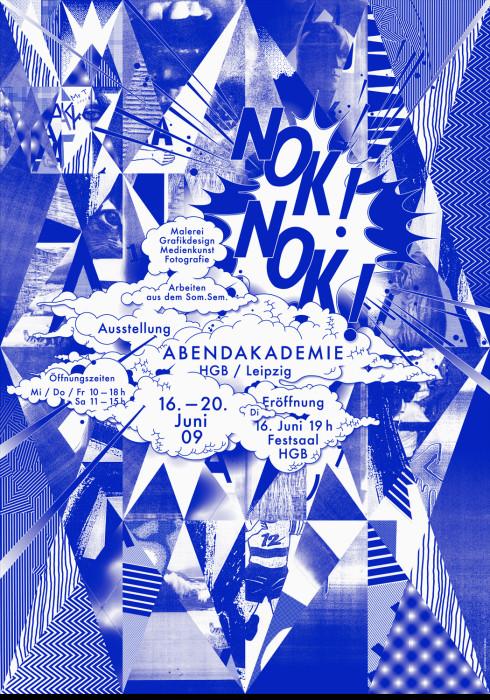 NOK NOK – Abendakademie Leipzig
