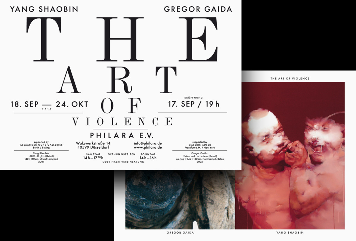 lamm-kirch_yang_shaobin_gregor_gaida_the_art_of_violence_philara_2010