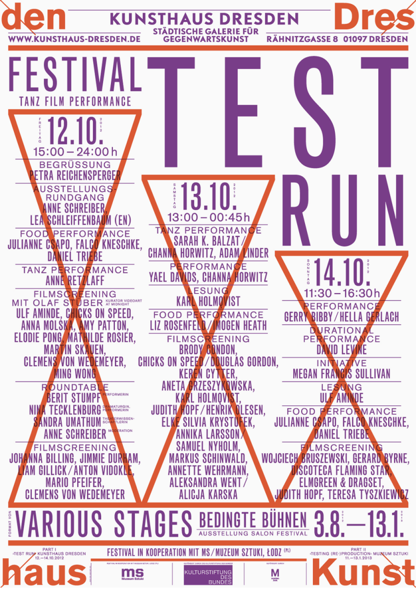 test_run_kunsthaus_dresden_poster