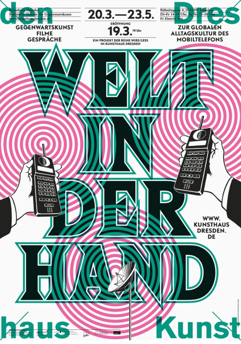 Kunsthaus Dresden – Welt in der Hand