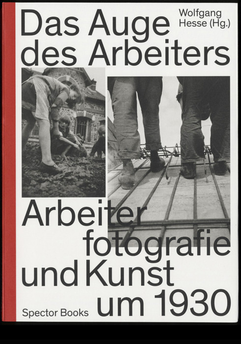 Wolfgang Hesse – Das Auge des Arbeiters