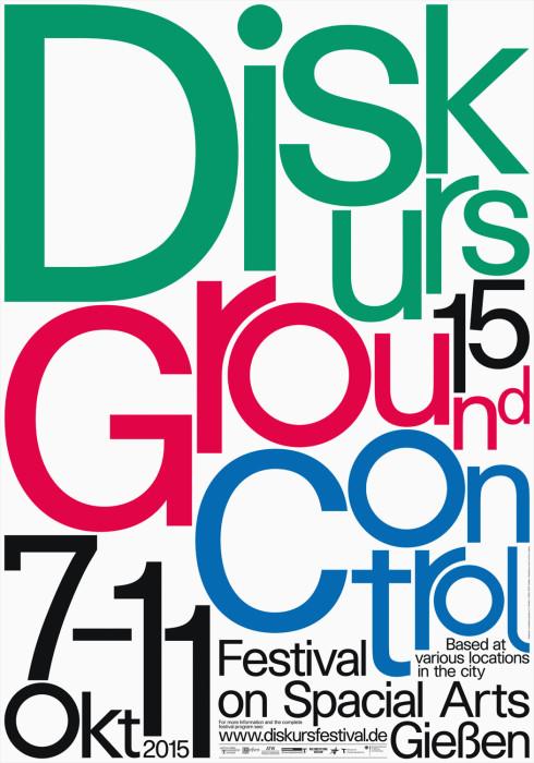 Diskurs Festival