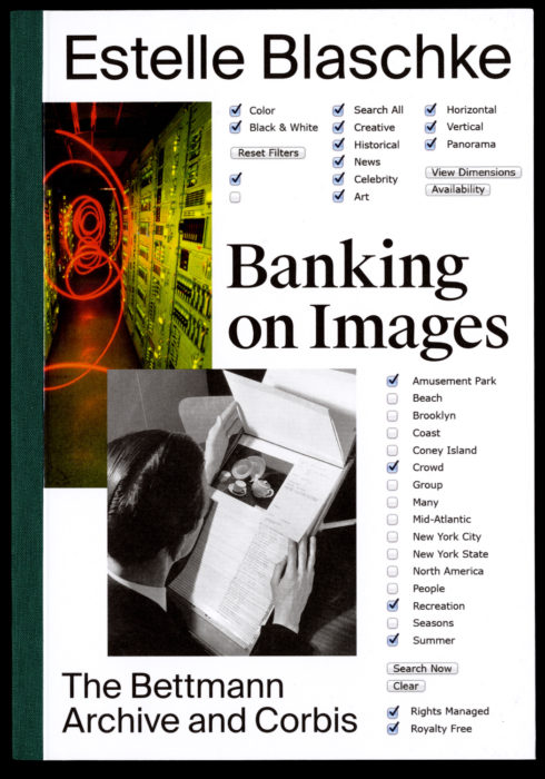 Estelle Blaschke – Banking on Images