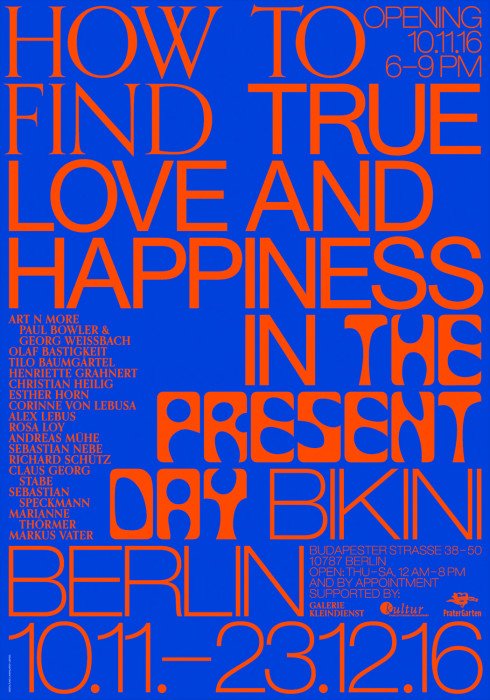 How to Find True Love and Happiness in the Present Day