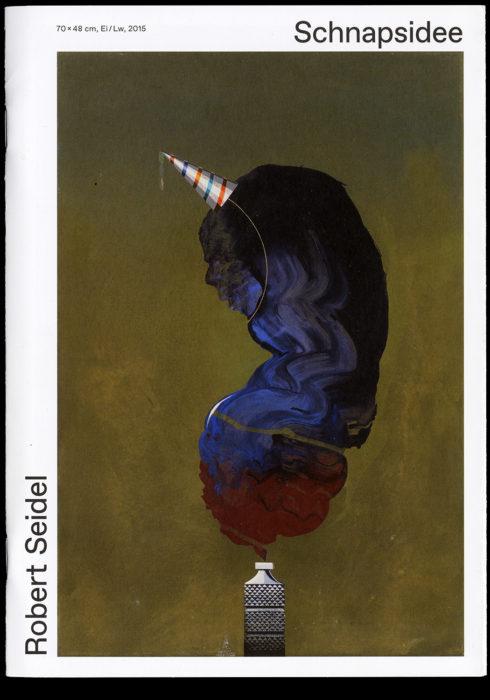 Robert Seidel – Schnapsidee