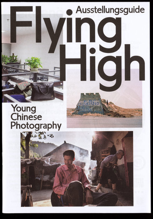 Flying High – Young Chinese Photography