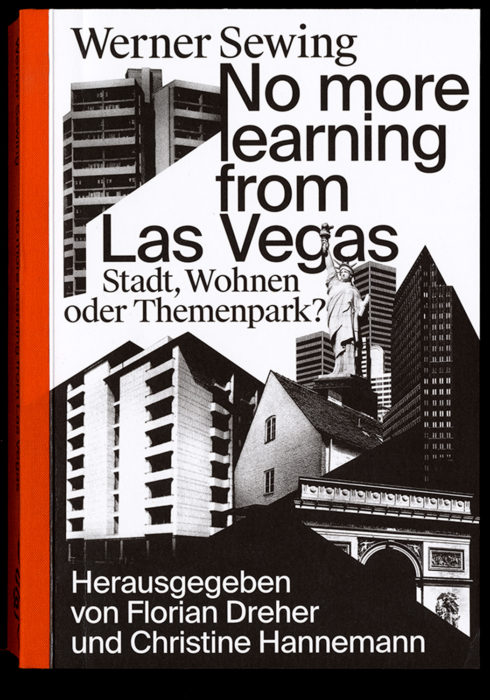 Werner Sewing – No more learning from Las Vegas